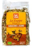 Zuppa saraceno e azuki Baule volante