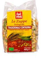 Zuppa tradizionale contadina Baule volante