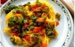 Spaghetti di Mais