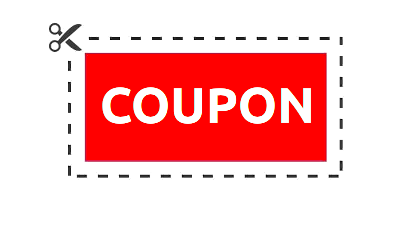Coupon sconti